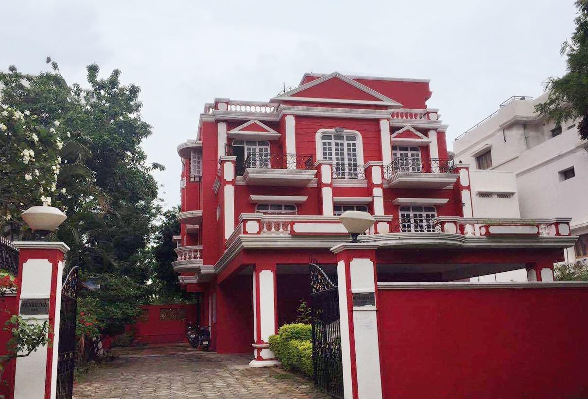 Ashwini reddy store